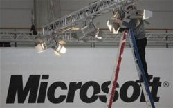 """Microsoft \""""сосватает\"""" российские стартапы инвесторам"""