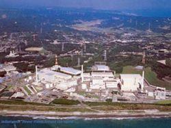 В Японии экстренно остановлен реактор на одной из самых мощных АЭС