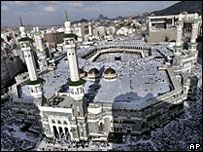 Мусульмане предлагают перейти на время по Мекке