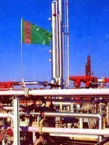 США выведут туркменский газ на рынок в обход России