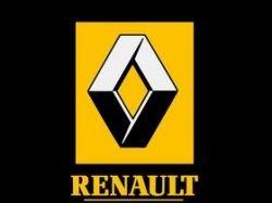 Выручка Renault за квартал превысила 10 млрд евро