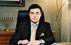 Секретаря арбитражного суда Москвы обвинили в отмывании 3 миллиардов долларов