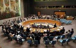 Обвинениями в адрес России займется Совбез ООН