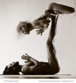 Эротическая йога от Джаспера Йохала (Jasper Johal) (фото)