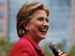 Хиллари Клинтон привлекла к избирательной кампании Усаму бен Ладена