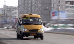 """На дорогах Подмосковья не останется маршруток-\""""Газелей\"""""""