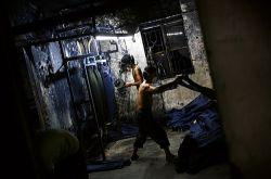 Из-за аварий на производстве за три месяца в Китае погибло 19 тыс человек