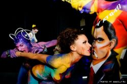 Фото с Moscow Tattoo Expo 2008 (фото)