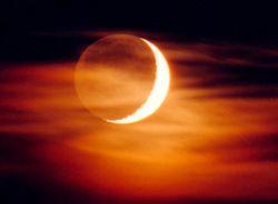 Зарождение Луны изменило протяженность суток на Земле