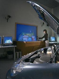 PSA Peugeot Citroen планирует создать в РФ центр разработки автомобилей