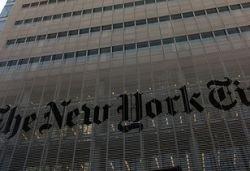 Майкл Блумберг не станет покупать New York Times