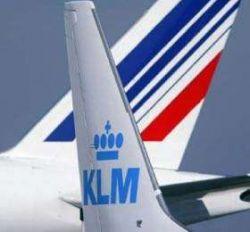 Air France KLM отказалась от идеи покупки Alitalia
