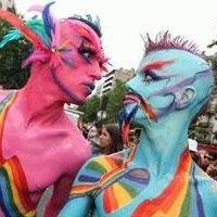 Приверженцы нетрадиционного секса намного активней действуют в блогосфере
