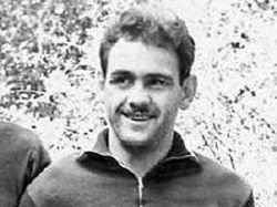 В Литве погиб знаменитый советский боксёр Ричардас Тамулис. Одна из версий гибели - убийство