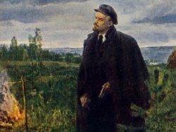 """Коммунисты заведут \""""черную книгу\"""" оскорблений Владимира Ленина"""