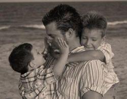 Почему мужчины не любят детей