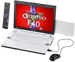 Toshiba убирает HD DVD из мультимедийных ноутбуков, сохраняя выход HDMI