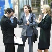 Конфликты с начальством и коллегами на работе ухудшают качество сна
