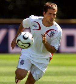 Майкл Оуэн назван самым богатым футболистом в Англии