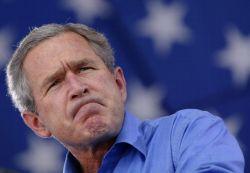 Третий срок для Джорджа Буша