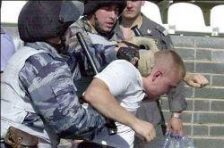 МВД: количество экстремистов в России с каждым годом увеличивается