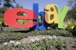 Торговцы объявят eBay первомайский бойкот