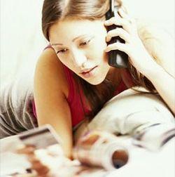 К 2011 году более 800 млн. человек будут использовать мобильные банковские сервисы