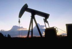 Стоимость нефти впервые пробила отметку в $118 за баррель