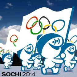 Сочи-2014: отлет медведей