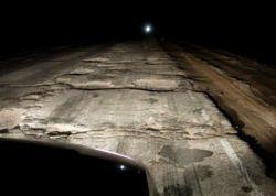 Трасса М-9: убитая дорога в Евросоюз