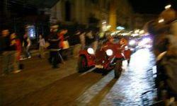 В России может появиться своя гонка ретроавтомобилей Mille Miglia
