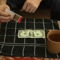 Фокус дня: превращаем $1 в $100 (видео)
