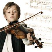 Занятия музыкой влияют на физиологию мозга