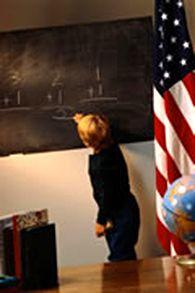 Необразованная Америка: каждые 26 секунд один американский ребенок бросает школу
