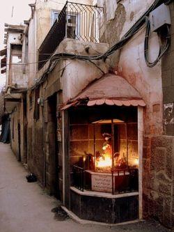 В сирийских деревнях до сих пор говорят на арамейском