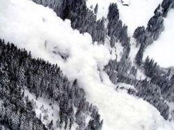 Австрийский Имст накрыла снежная лавина. Спасатели ищут людей под 4-метровым слоем снега