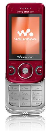 Тестируем телефон Sony Ericsson W760i