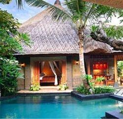Туры на Бали выбирает все больше русских туристов