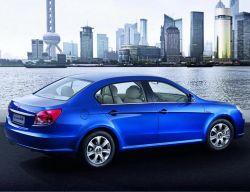 Volkswagen Lavida: специально для Китая