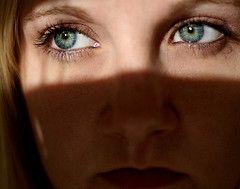 Антидепрессант прозак способен улучшить зрение