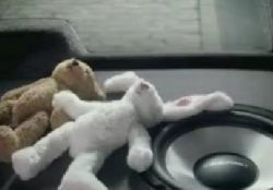 Компания Blaupunkt показала, как игрушки занимаются сексом (видео)
