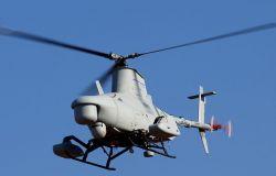 В МВД в 2008 году появятся беспилотные вертолеты