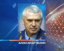 Главком ВВС РФ Александр Зелин: самолет пятого поколения начнет полеты в 2009 году