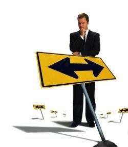 Как перейти на новую должность в три шага