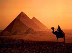 МИД РФ рекомендовал россиянам воздерживаться от поездок на курорты Египта и в Бурунди