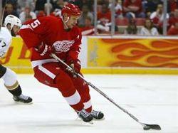 Среди претендентов на звание лучшего защитника НХЛ не оказалось россиян