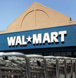 Рейтинг крупнейших компаний США по доходам снова возглавила Wal-Mart