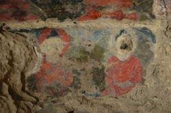 Обнаружена самая ранняя масляная живопись
