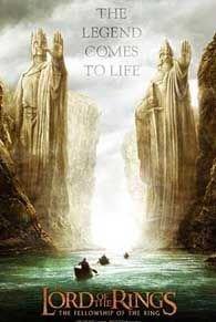 Фильмы и книги побуждают нас путешествовать