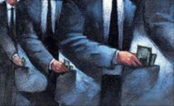 Коррупционеров лишат презумпции невиновности
